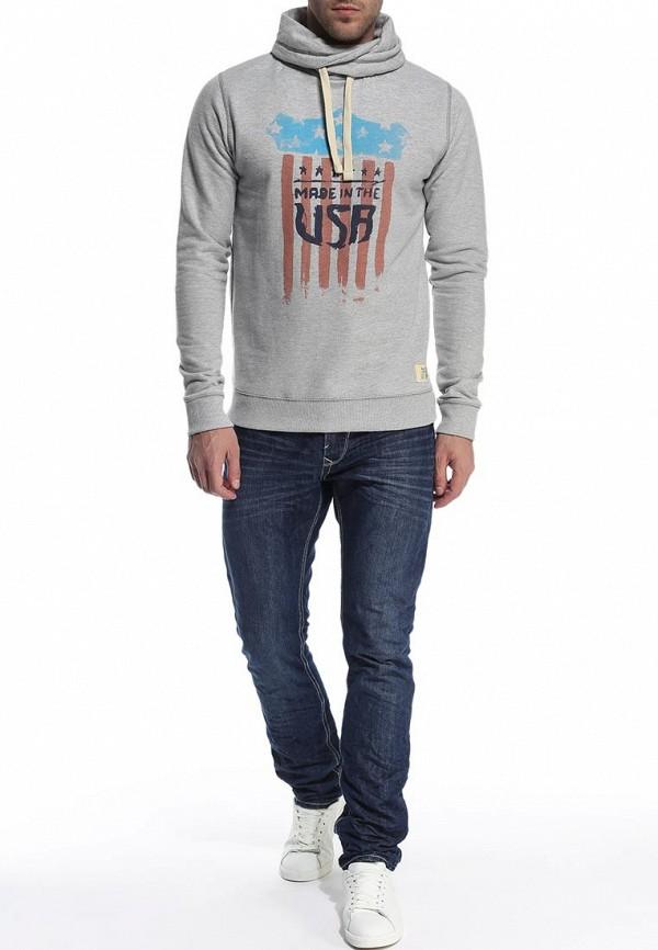 Зауженные джинсы Blend (Бленд) 702486: изображение 3