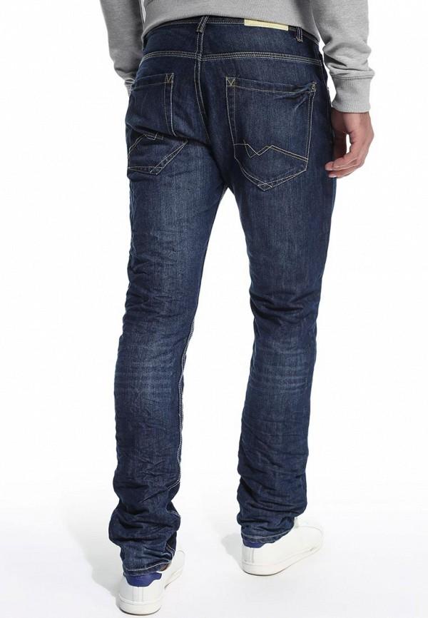 Зауженные джинсы Blend (Бленд) 702486: изображение 4