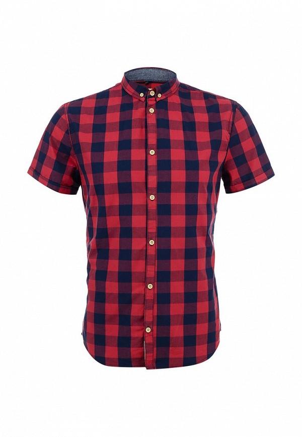 Рубашка с коротким рукавом Blend (Бленд) 702206: изображение 1