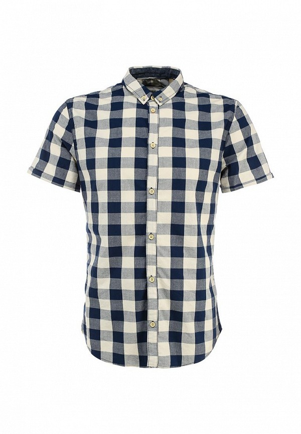 Рубашка с коротким рукавом Blend (Бленд) 702206: изображение 5