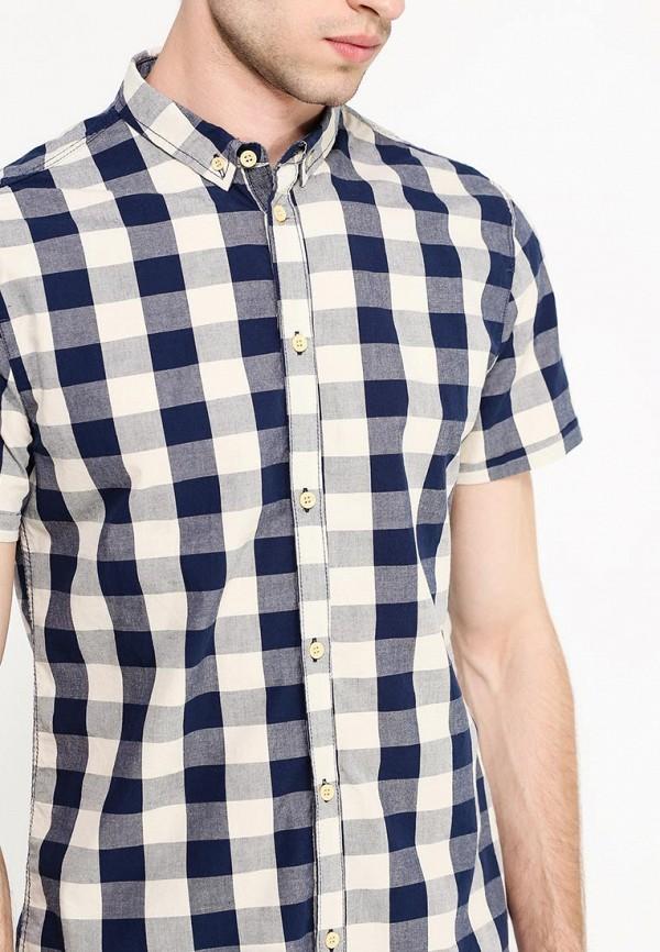 Рубашка с коротким рукавом Blend (Бленд) 702206: изображение 6
