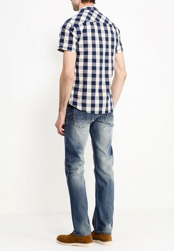 Рубашка с коротким рукавом Blend (Бленд) 702206: изображение 8