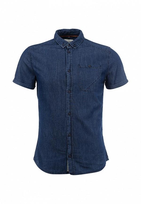 Рубашка с коротким рукавом Blend (Бленд) 702207: изображение 1