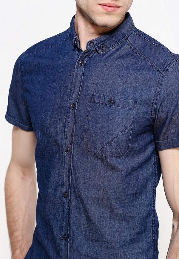 Рубашка с коротким рукавом Blend (Бленд) 702207: изображение 2