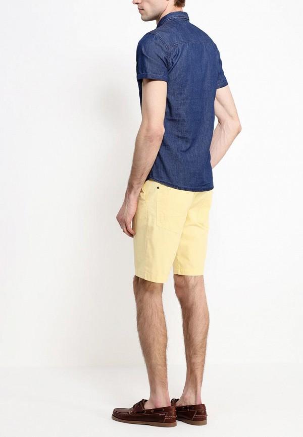 Рубашка с коротким рукавом Blend (Бленд) 702207: изображение 4