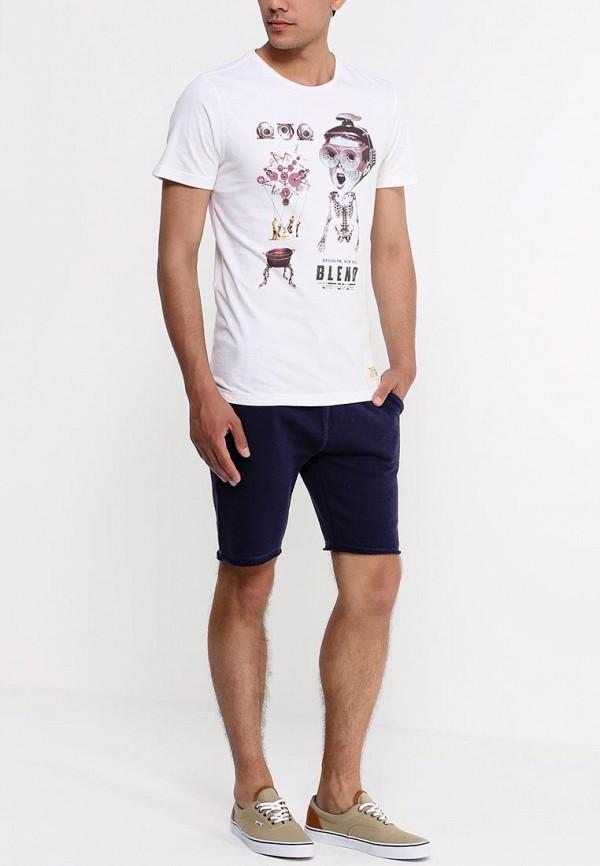 Мужские спортивные шорты Blend (Бленд) 702323: изображение 7