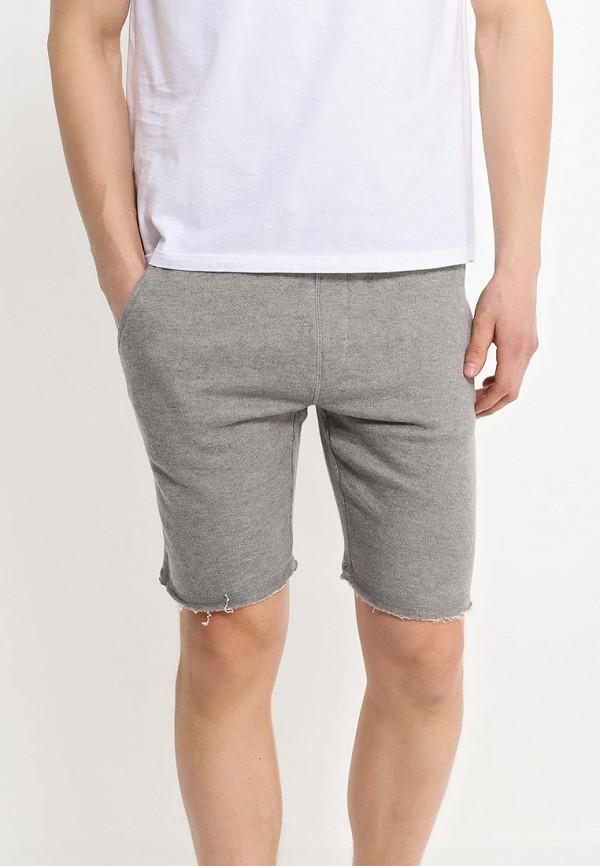 Мужские спортивные шорты Blend (Бленд) 702323: изображение 2