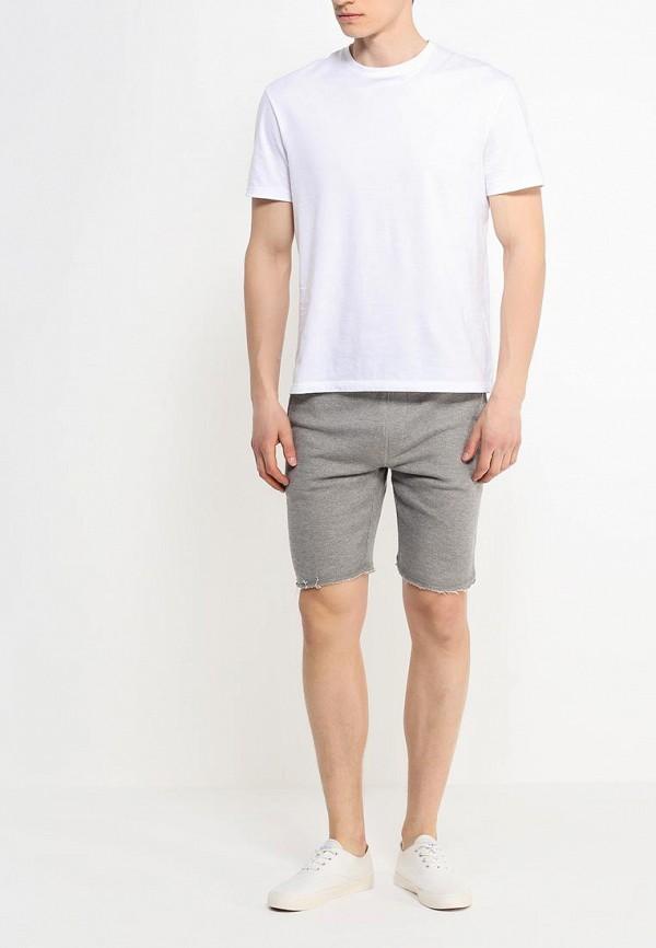Мужские спортивные шорты Blend (Бленд) 702323: изображение 3