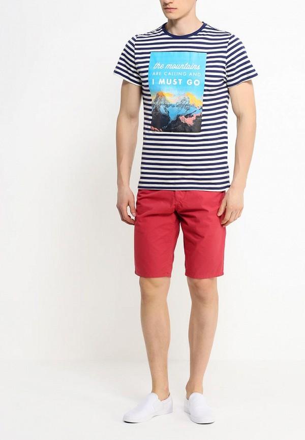 Мужские повседневные шорты Blend (Бленд) 702330: изображение 3