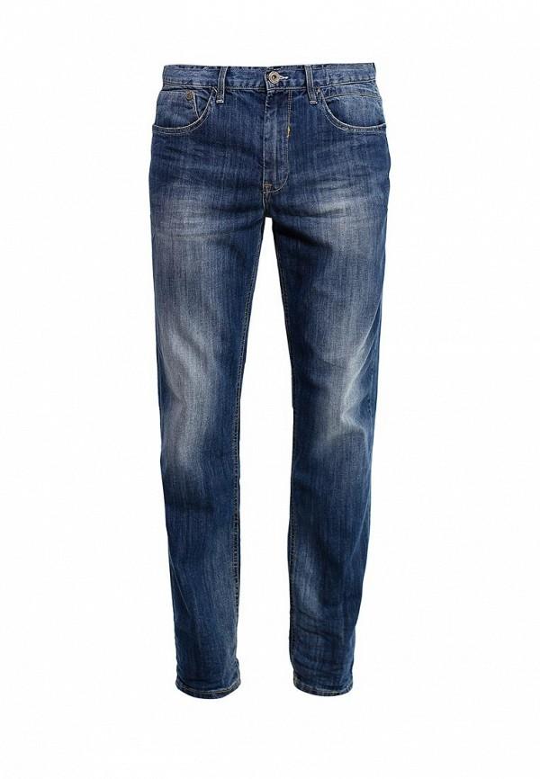 Мужские прямые джинсы Blend (Бленд) 702504: изображение 1