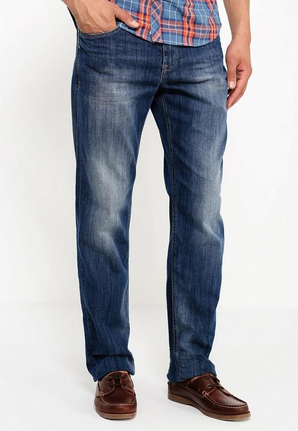 Мужские прямые джинсы Blend (Бленд) 702504: изображение 2