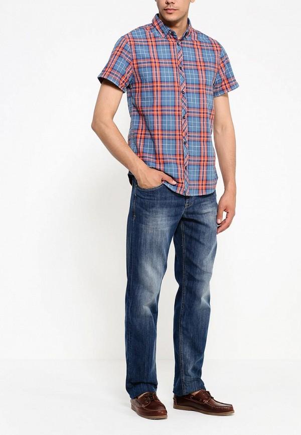 Мужские прямые джинсы Blend (Бленд) 702504: изображение 3