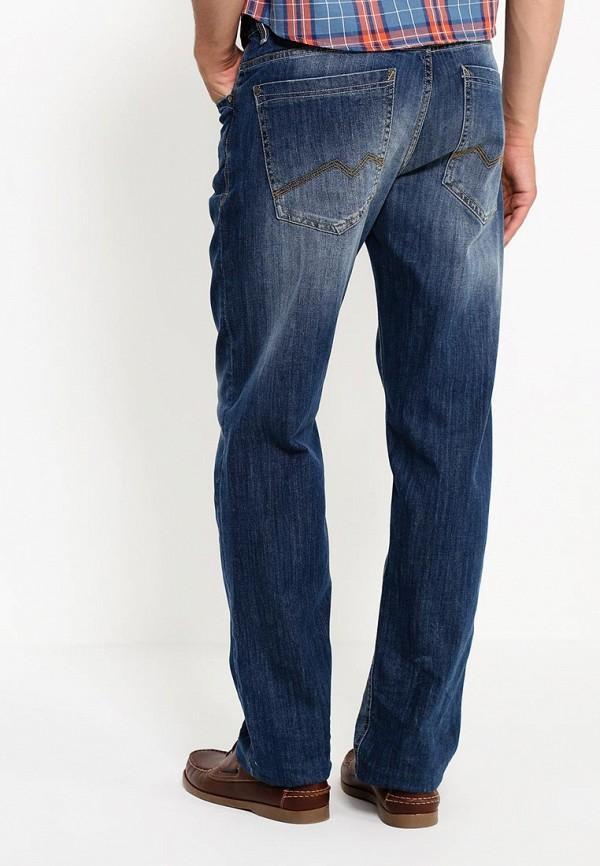 Мужские прямые джинсы Blend (Бленд) 702504: изображение 4