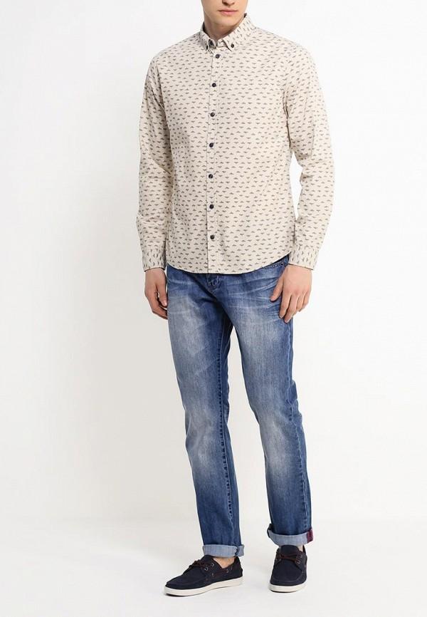 Рубашка с длинным рукавом Blend (Бленд) 702435: изображение 3