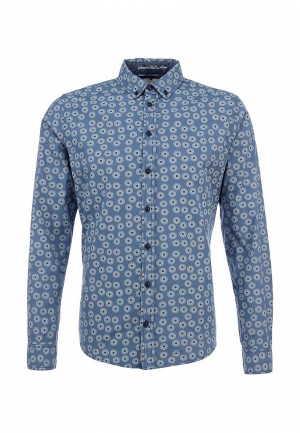 Рубашка с длинным рукавом Blend (Бленд) 702435: изображение 1