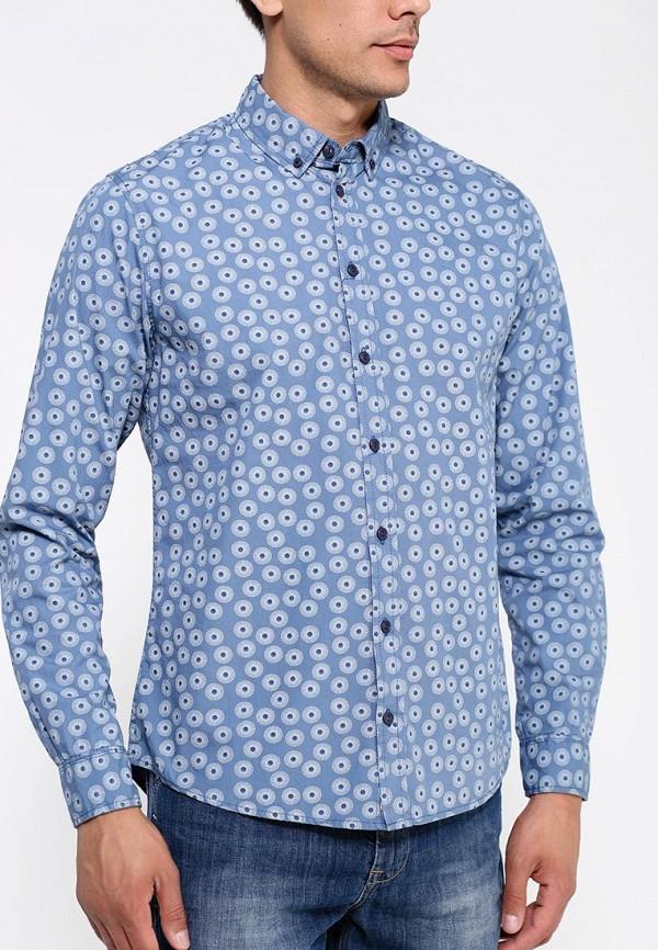 Рубашка с длинным рукавом Blend (Бленд) 702435: изображение 2