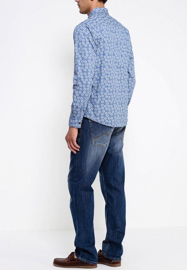 Рубашка с длинным рукавом Blend (Бленд) 702435: изображение 4