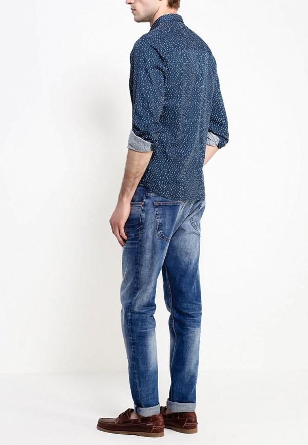 Рубашка с длинным рукавом Blend (Бленд) 702420: изображение 5