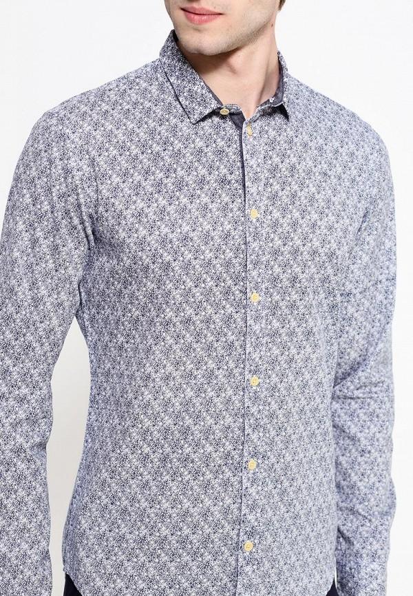 Рубашка с длинным рукавом Blend (Бленд) 702420: изображение 7