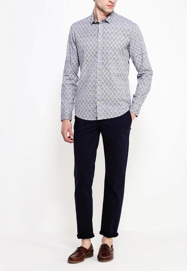 Рубашка с длинным рукавом Blend (Бленд) 702420: изображение 8