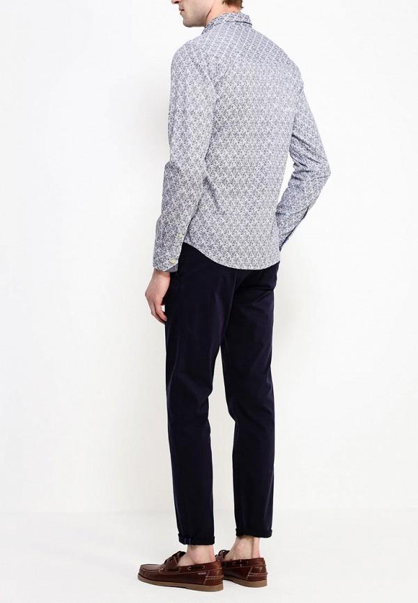 Рубашка с длинным рукавом Blend (Бленд) 702420: изображение 9