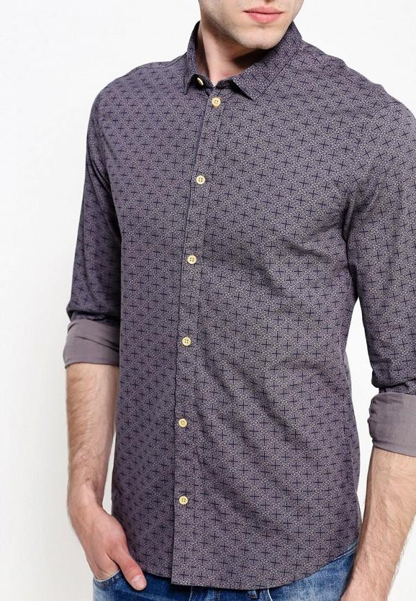 Рубашка с длинным рукавом Blend (Бленд) 702420: изображение 3