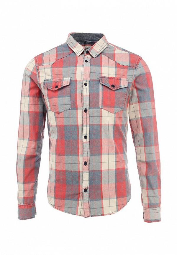 Рубашка с длинным рукавом Blend (Бленд) 702811: изображение 2