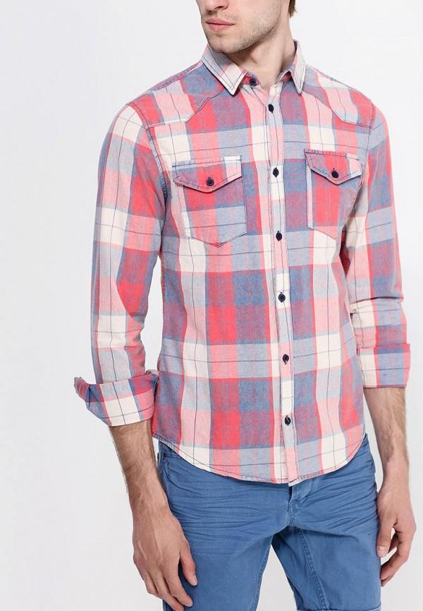 Рубашка с длинным рукавом Blend (Бленд) 702811: изображение 3