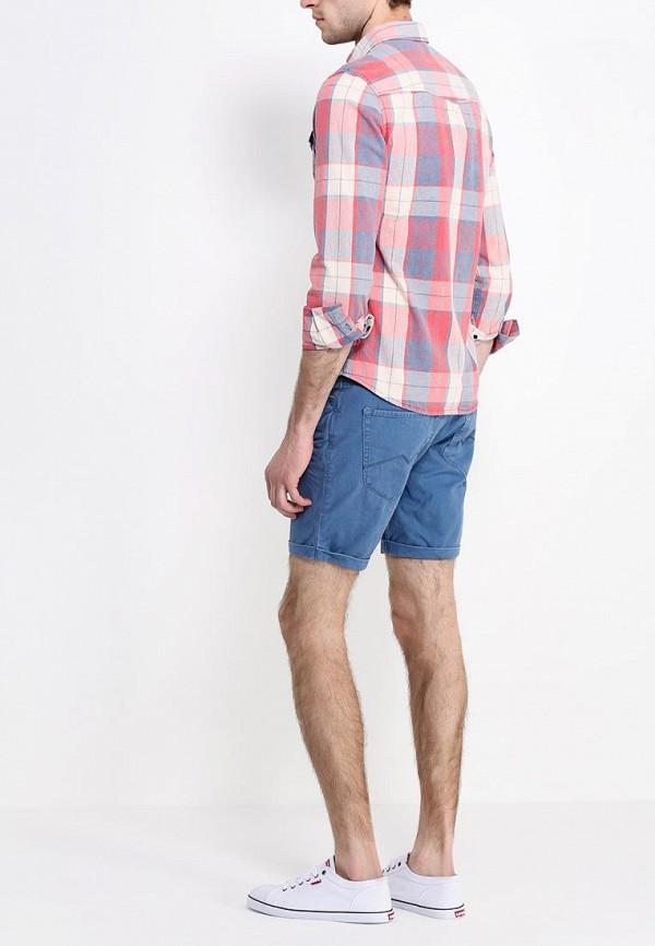 Рубашка с длинным рукавом Blend (Бленд) 702811: изображение 5