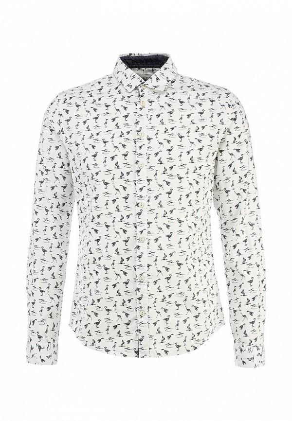 Рубашка с длинным рукавом Blend (Бленд) 702429: изображение 1