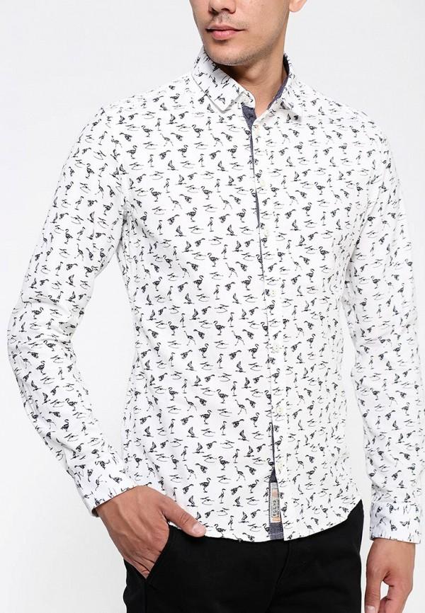 Рубашка с длинным рукавом Blend (Бленд) 702429: изображение 2