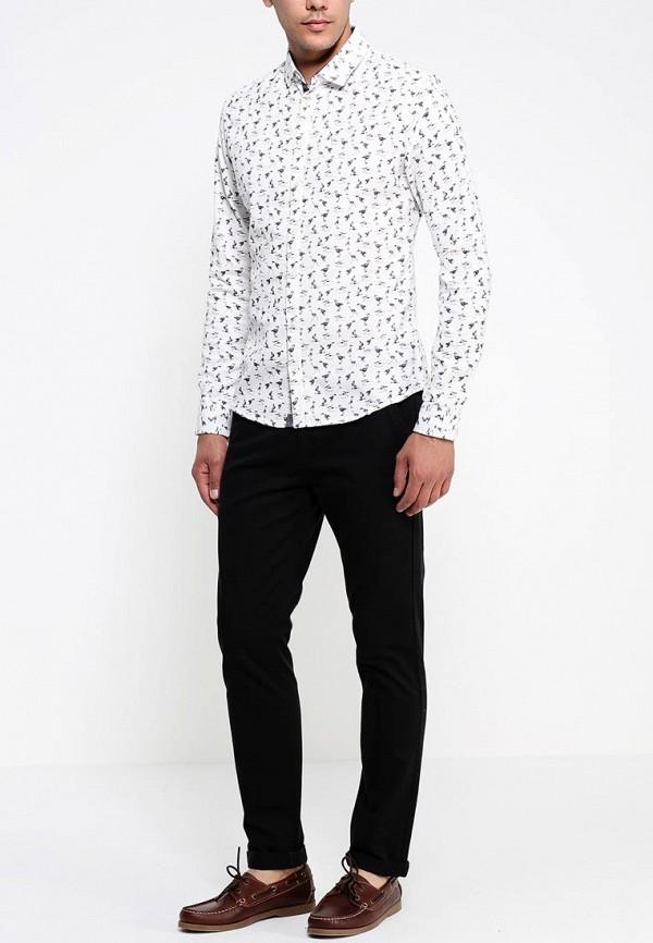 Рубашка с длинным рукавом Blend (Бленд) 702429: изображение 3