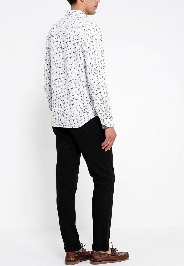 Рубашка с длинным рукавом Blend (Бленд) 702429: изображение 4