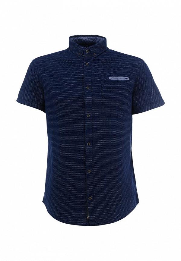Рубашка с коротким рукавом Blend (Бленд) 702428: изображение 2