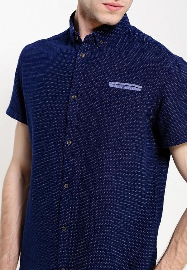 Рубашка с коротким рукавом Blend (Бленд) 702428: изображение 3