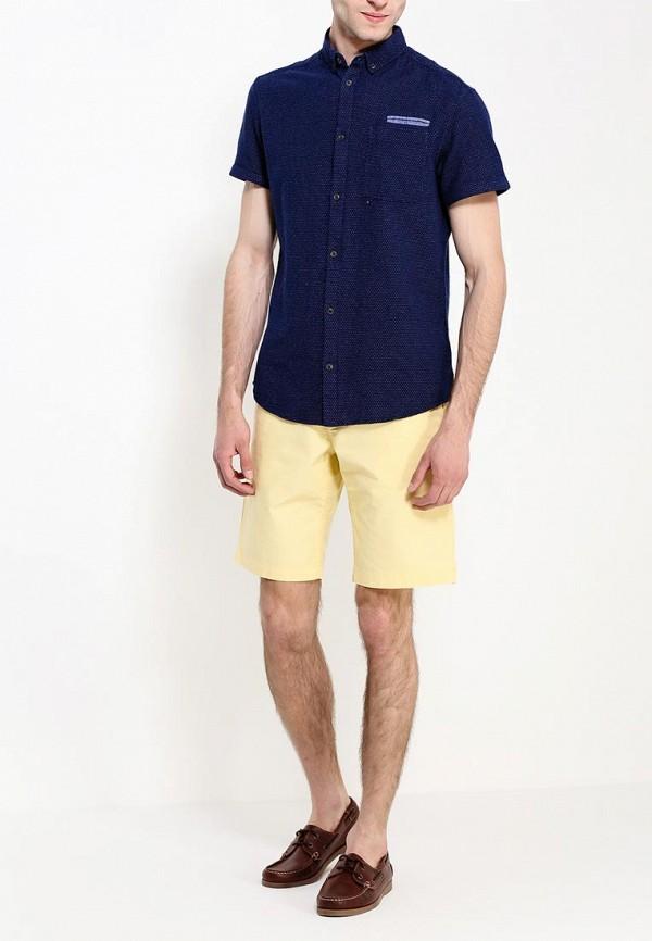 Рубашка с коротким рукавом Blend (Бленд) 702428: изображение 4