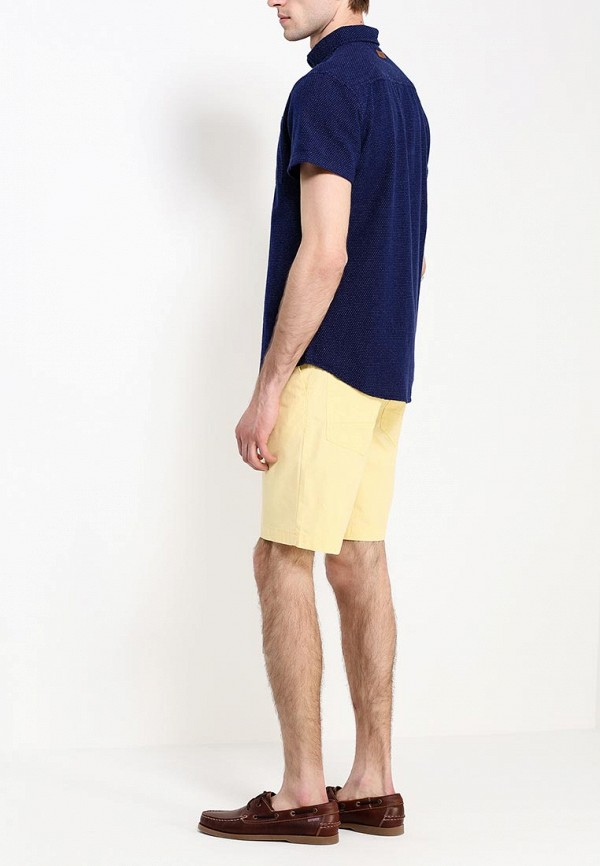 Рубашка с коротким рукавом Blend (Бленд) 702428: изображение 5