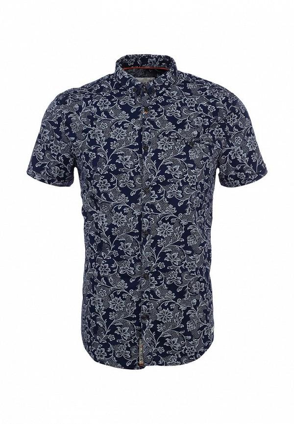 Рубашка с коротким рукавом Blend (Бленд) 702438: изображение 1