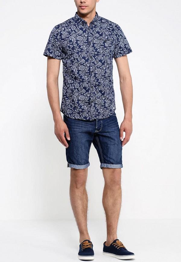 Рубашка с коротким рукавом Blend (Бленд) 702438: изображение 3