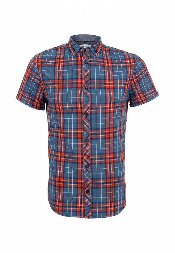 Рубашка с коротким рукавом Blend (Бленд) 702430: изображение 1