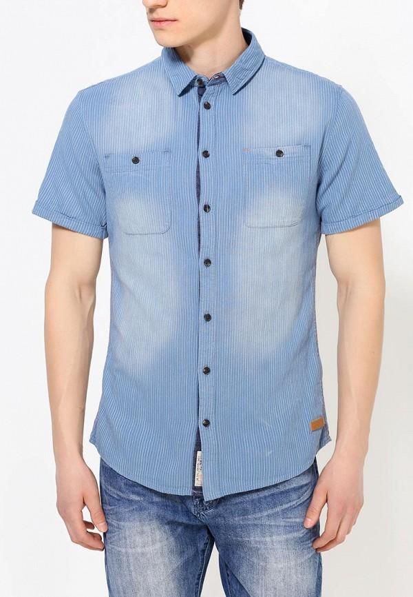 Рубашка с коротким рукавом Blend (Бленд) 702439: изображение 2