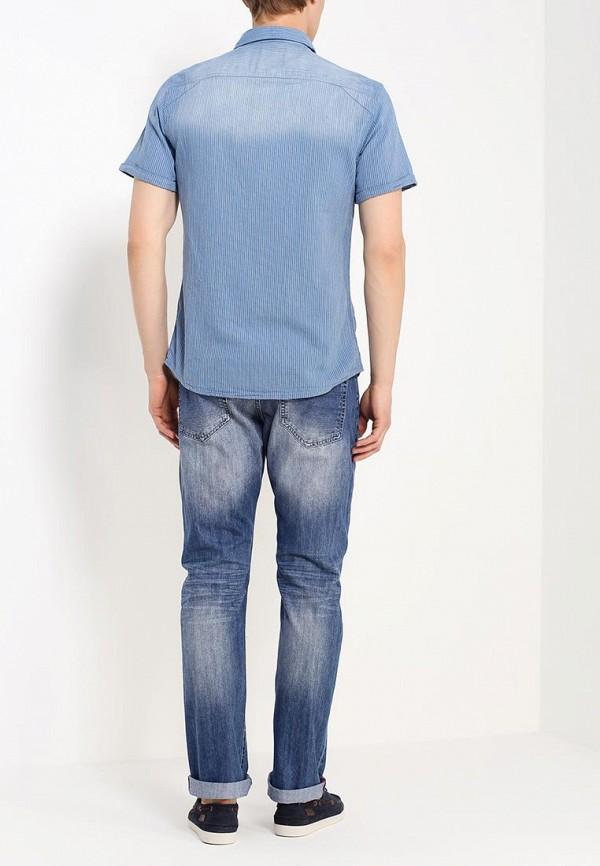 Рубашка с коротким рукавом Blend (Бленд) 702439: изображение 4