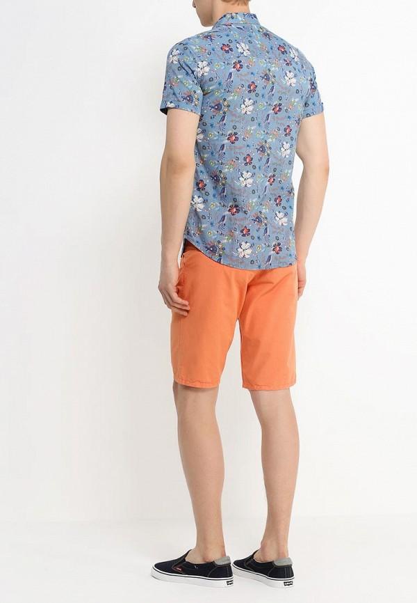 Рубашка с коротким рукавом Blend (Бленд) 702769: изображение 4