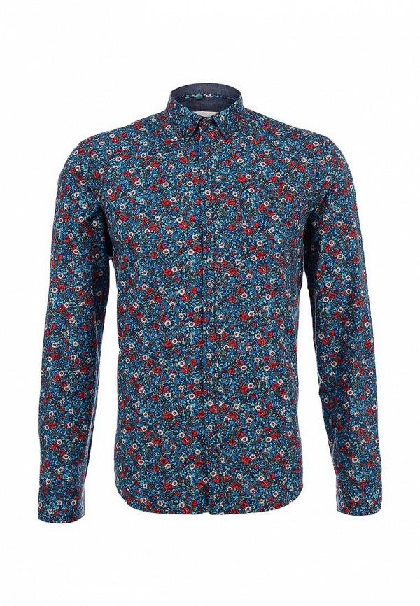 Рубашка с длинным рукавом Blend (Бленд) 702421: изображение 1