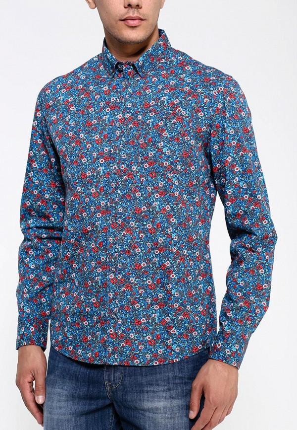 Рубашка с длинным рукавом Blend (Бленд) 702421: изображение 2