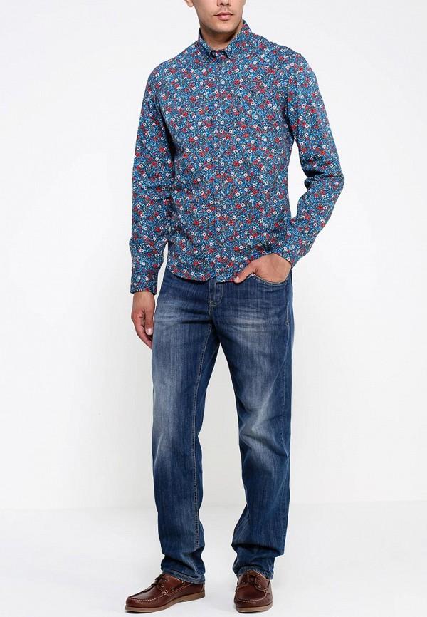 Рубашка с длинным рукавом Blend (Бленд) 702421: изображение 3