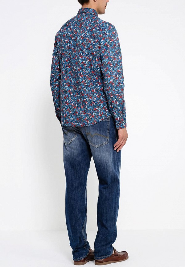 Рубашка с длинным рукавом Blend (Бленд) 702421: изображение 4