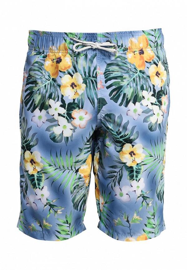 Мужские шорты для плавания Blend (Бленд) 702607: изображение 1