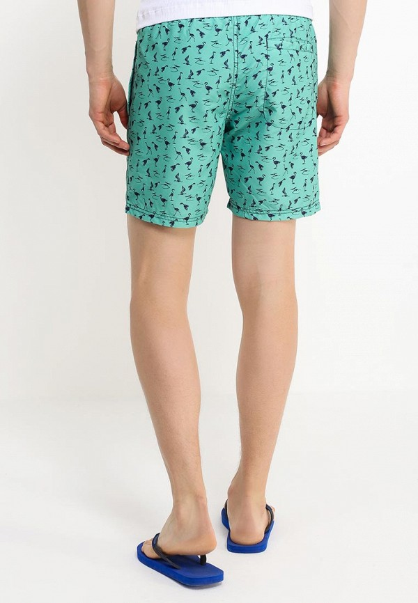 Мужские шорты для плавания Blend (Бленд) 702605: изображение 4