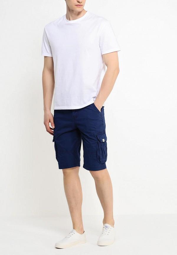 Мужские повседневные шорты Blend (Бленд) 702594: изображение 3